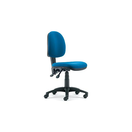 Two Medium Back Operator Chair
