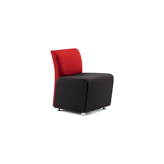 Admirable Bob Modular Reception Seating Two Tone Home Interior And Landscaping Oversignezvosmurscom