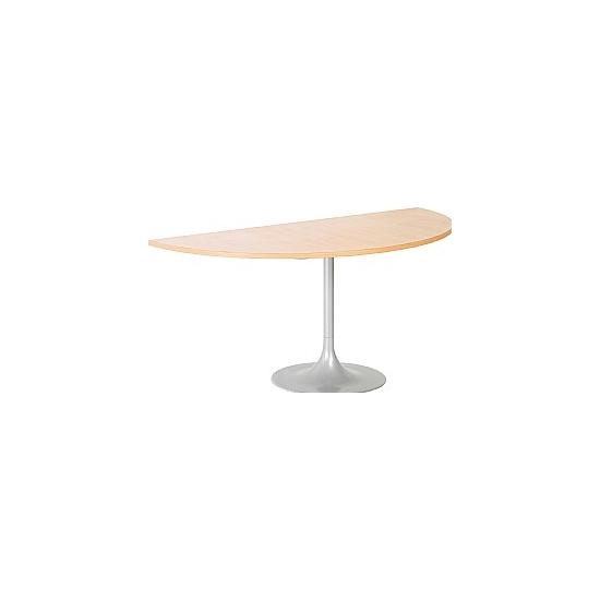 Arena Arc Meeting Table Trumpet Leg