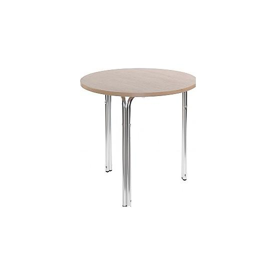 Next Day  Cleo Round Stacking Table - Office Furniture