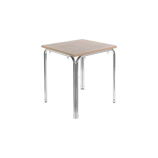 Next Day Cleo Square Stacking Table - Office Furniture