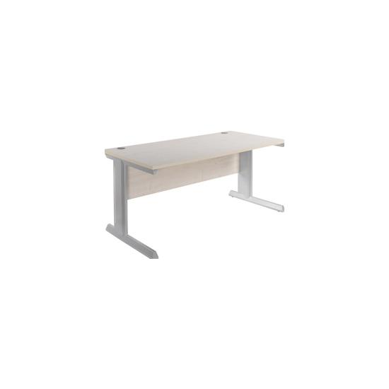 Delta Rectangular Return Desk