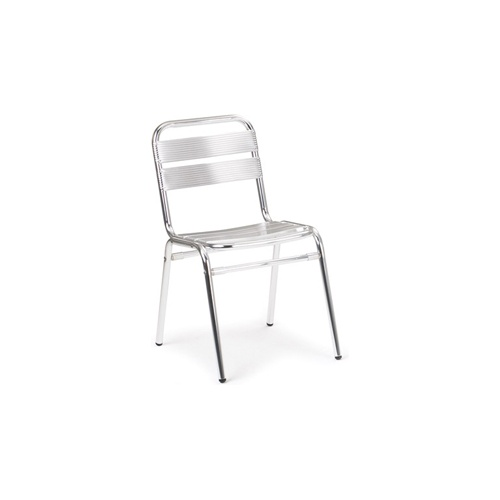 Rio Aluminium Cafe chair