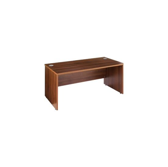 Houston Panel End Rectangular  Desk
