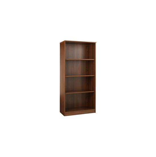 Houston Bookcases