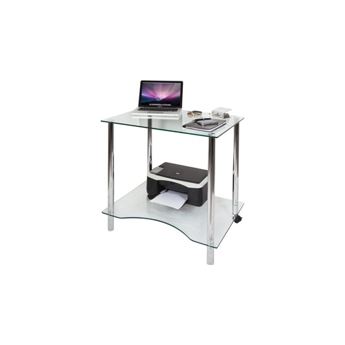 Crystal Glass Workstation