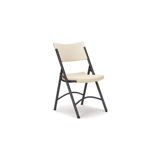 Poly Folding Chair(pack of 4)