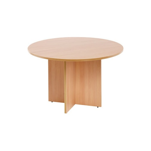 Next Day 1200 Round Meeting Table