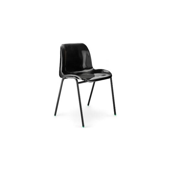 Smooth Polypropylene Chairs