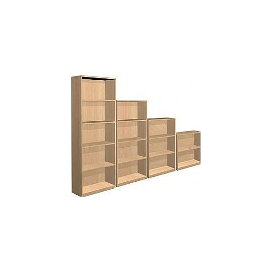 Eco Executive Bookcase