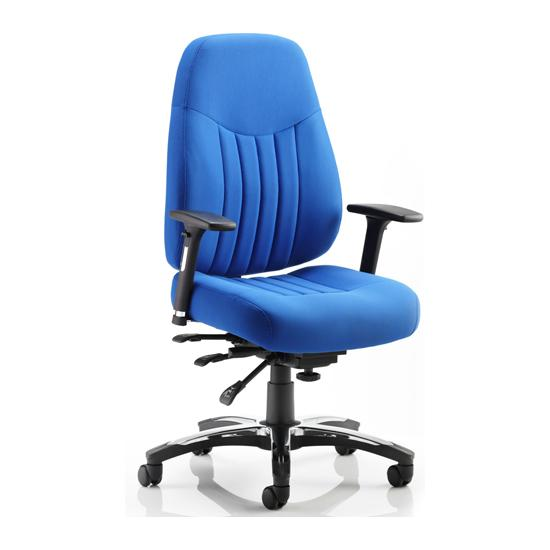 Brooks 24hr Managers Chair