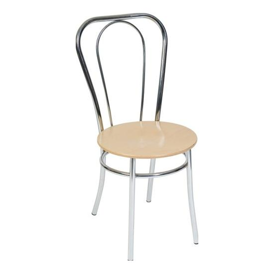 Roma Deluxe Bistro Chair