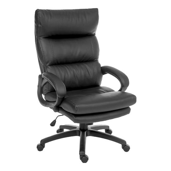 Pulse Executive Leather look Chair