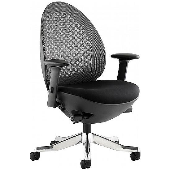 Style Mesh Back Executive Chair