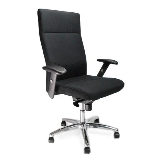 Professional Fabric Manager Chair