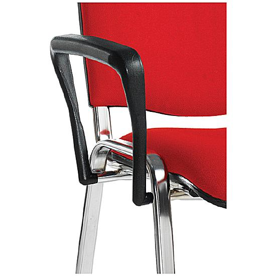 Set Of Arms for Fleet Chairs - Office Chairs