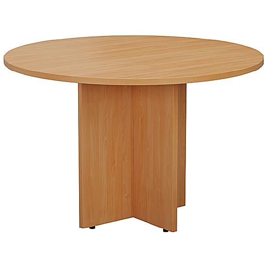 Next Day Mode Round Meeting Table