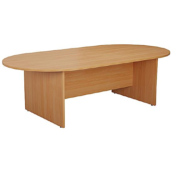 Next Day Mode Rectangular Boardroom Table