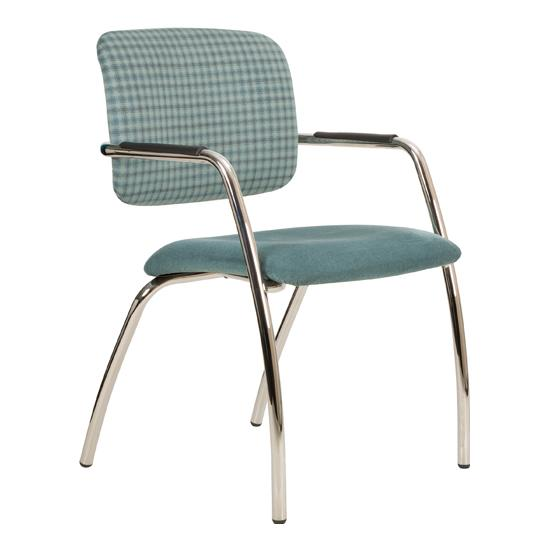 Moulton Meeting Chair - Office Chairs