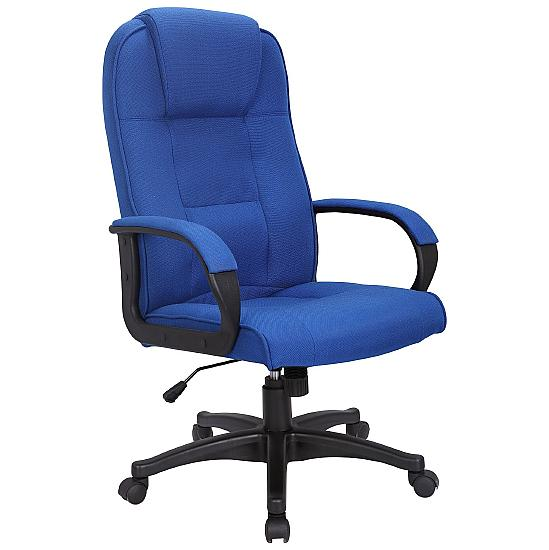 Kendo Fabric Managers Chair