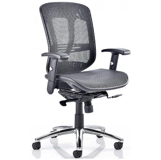 Mirage II Mesh Office Chair - Office Chairs