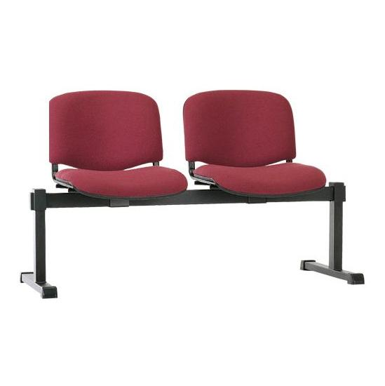 ISO Vinyl Beam Seating - Office Chairs