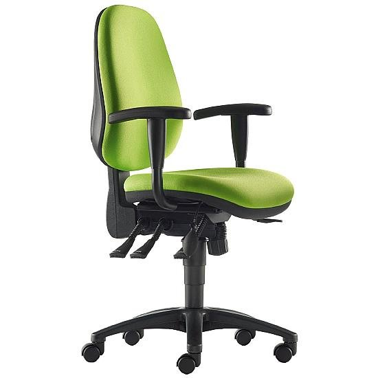 Solar Operator Task Chair - Office Chairs