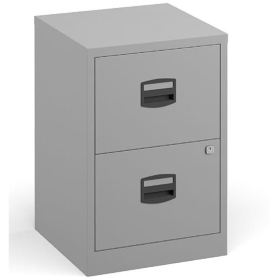 Bisley A4 Home Office Filing Cabinets - Office Furniture