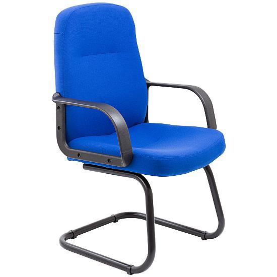 Canasta Fabric Visitor Chair