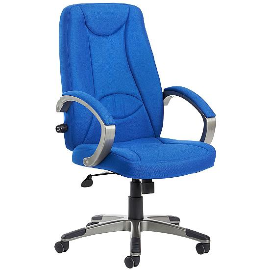 Lucca High Back Managers Chair - Office Chairs