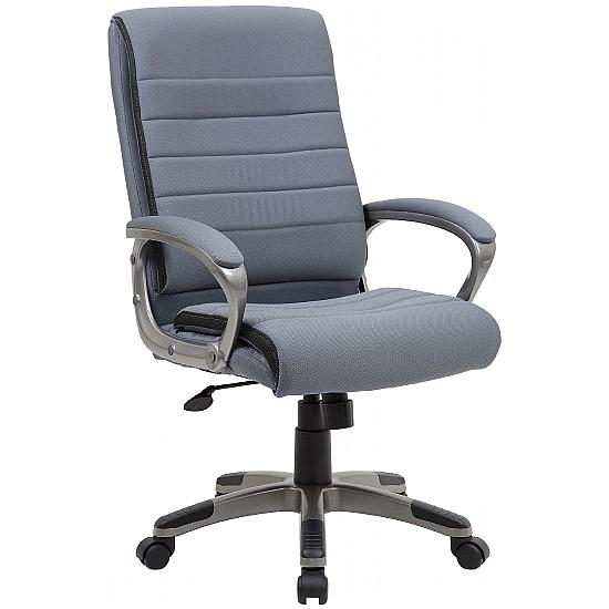 Paris Fabric Managers Chair