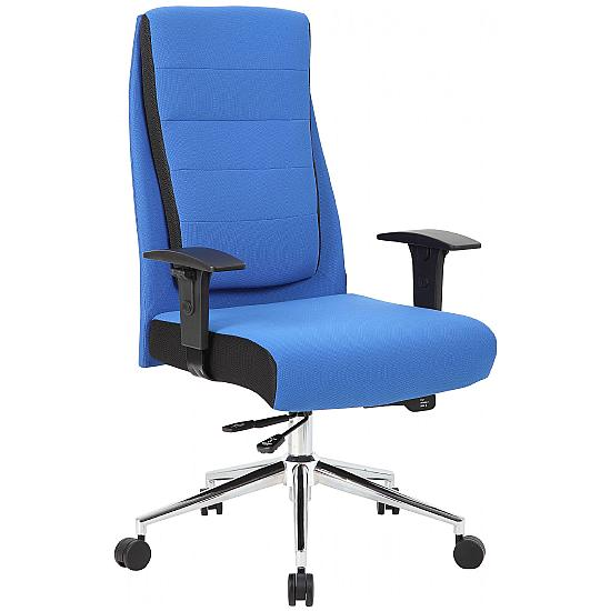 Icon Fabric Manager Chair