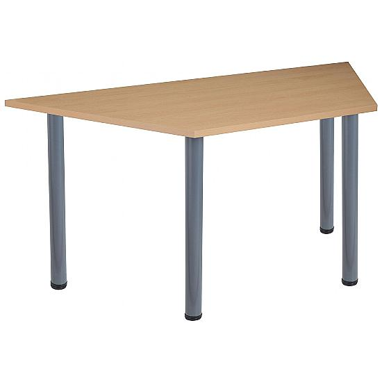 Next Day Start Trapezoidal Meeting Table - Office Furniture