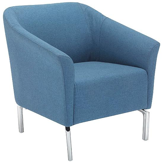 Luxor Armchair - Office Chairs