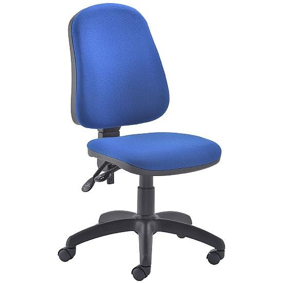 Calypso High Back 2 Lever Operator Chair