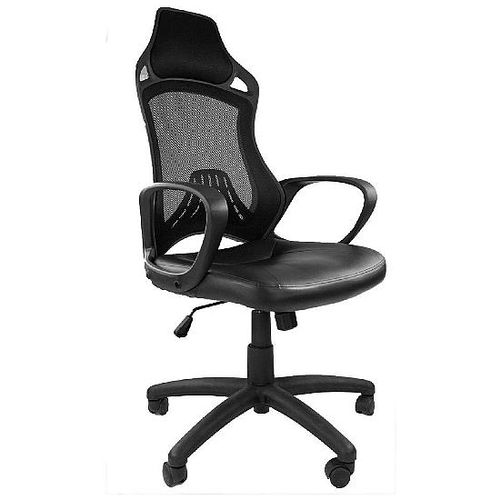Pioneer High Back Mesh Manager Chair