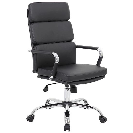 Boston Executive Office Chairs
