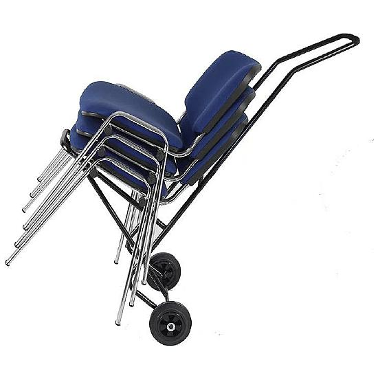 Stacking Chair Trolley