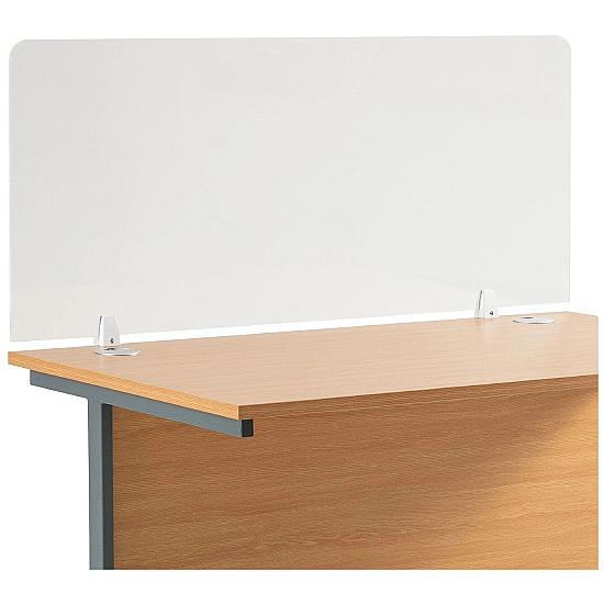 Start Shield Clear Acrylic Desk Screens