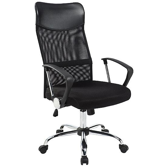 Jubilee High Back Mesh Office Chair
