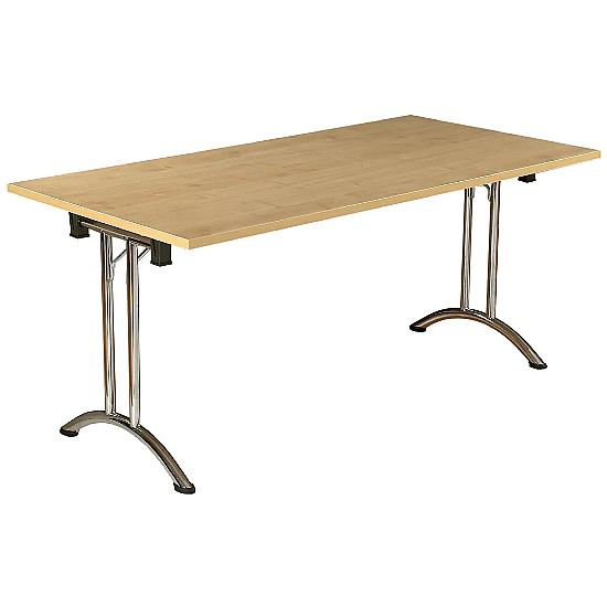 Pinnacle Rectangular Folding Tables