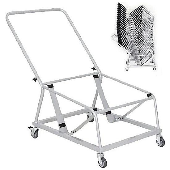 Vest Chair Trolly -