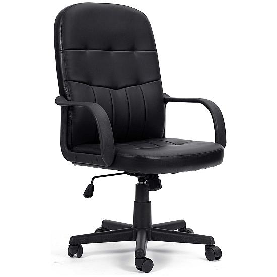 Orion Bonded Leather Manager Chair