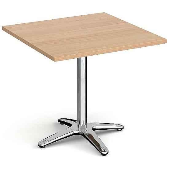 Next Day Active Low Square Table