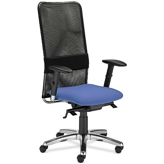 Montana Mesh Back Manager Chair
