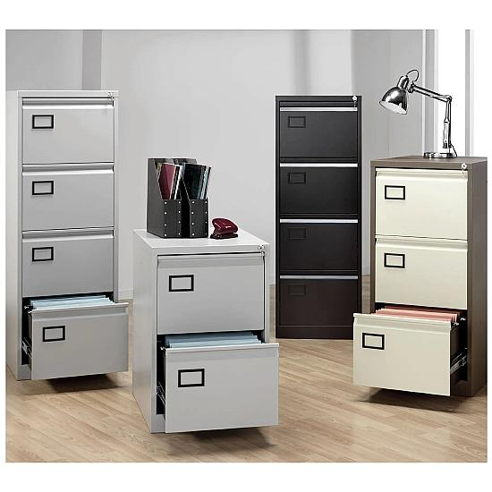 Next Day Bisley Filing Cabinets