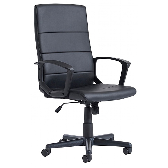 Ascona High Back Managers Chair