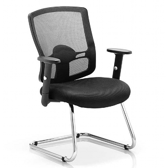 Regent Cantilever Visitor Chair