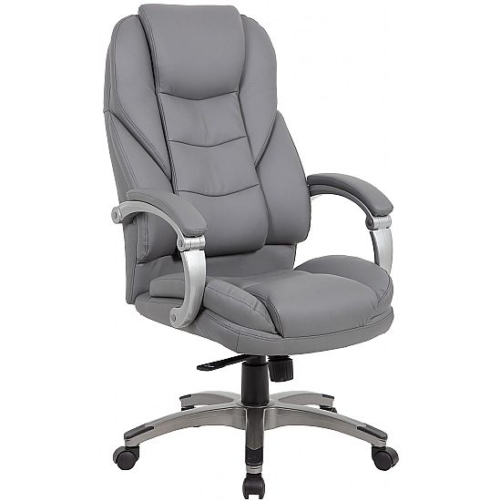 Desire Synchronous Bonded Leather Manager Chair