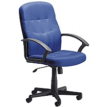 Cavalier Fabric Manager Chair